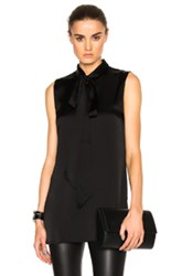 Blk Dnm Shirt 80 Top In Black