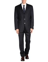 Aquascutum London Aquascutum Suits And Jackets Suits Men Steel Grey