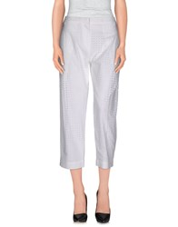 Paul And Joe Sister Trousers Casual Trousers Women White