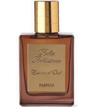 Bella Bellissima Precious Amber Essence Of Oud Parfum 50Ml