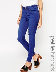 New Look Petite Supersoft Skinny Jean Nemo