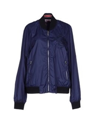 Mine Jackets Dark Blue