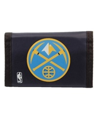 Rico Industries Denver Nuggets Nylon Wallet Team Color