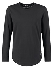 Only And Sons Onsmatt Long Sleeved Top Black