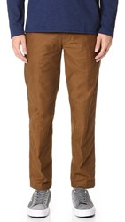 Levi's Slim Fit Chinos Cathay Spice