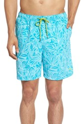 Tommy Bahama Men's 'Naples Batiki Bay' Volley Swim Trunks