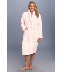 Little Giraffe Stretch Chenille Cover Up Adult Pink Robe