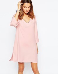 Vince Camuto Beach Tunic Pink