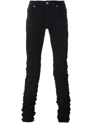 Diesel Black Gold 'Type' Trousers Black