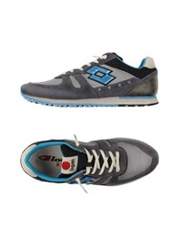 Lotto Footwear Low Tops And Trainers Men