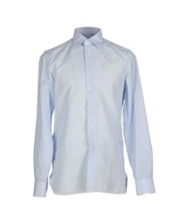 Lorenzini Shirts Shirts Men