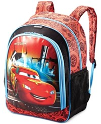Disney Cars Backpack By American Tourister