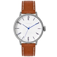 Tsovet Svt Cn38 Matte Silver White And Tan