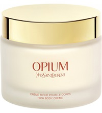 Yves Saint Laurent Opium Rich Body Creme 200Ml