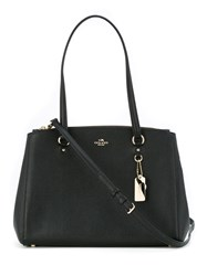 Coach Coach 37148 Liblk Leather Black