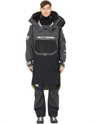 Helly Hansen Aegir Ocean Dry Top Sailing Coat