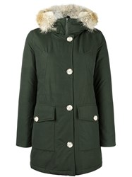Woolrich 'Artic' Parka Green
