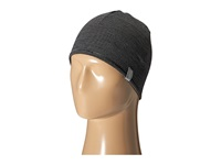 Icebreaker Pocket Hat Stripe Black Black Caps