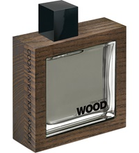 Dsquared He Wood Rocky Mountain Eau De Toilette
