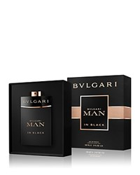 Bulgari Bvlgari Man In Black Eau De Parfum 5 Oz. No Color