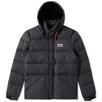 Penfield Bowerbridge Jacket Black