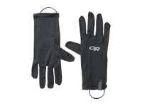 Outdoor Research Catalyzer Liners Black Extreme Cold Weather Gloves
