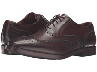Cole Haan Hamilton Grand Wing Oxford Dark Brown Men's Lace Up Casual Shoes
