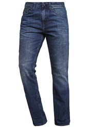Timberland Squamm Straight Leg Jeans Durty Autentic Blue Denim