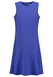 Kiomi July Summer Dress Blue