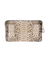 Avril Gau Bags Handbags Women Beige