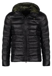 Blauer Down Jacket Nero Black