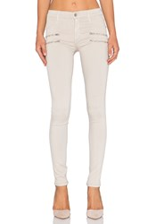 James Jeans James Twiggy Crux Skinny Winter White