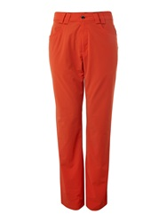 Dwyers And Co Motion Pro Fleece Lined Trouser Orange