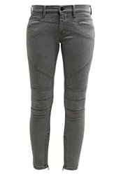 Replay Trousers Olive Green