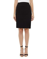 Ted Baker Taalis Textured Pencil Skirt Black
