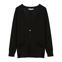 Gerard Darel Claudine Cardigan Black