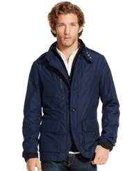 Polo Ralph Lauren Military Sport Coat Navy