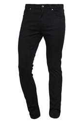 Tiger Of Sweden Jeans Evolve Slim Fit Jeans Darkened Black Denim