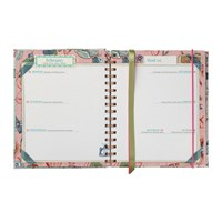 Pip Studio Spring To Life Wire Diary A5