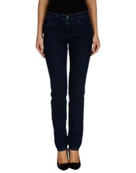 Tombolini Denim Pants Blue
