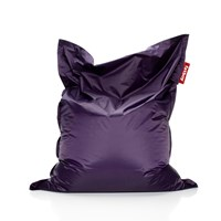 Fatboy The Original Bean Bag Dark Purple