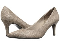 Lifestride Sevyn Taupe Women's Shoes