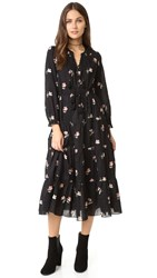 Ulla Johnson Clementine Dress Flint