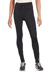 Reebok Momentum Leggings Black
