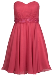 Laona Cocktail Dress Party Dress Wild Rose Coral