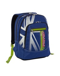 Seven Backpacks And Fanny Packs Blue