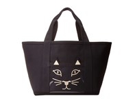 Charlotte Olympia Ami Kitty Large Black