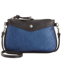 Styleandco. Style Co. Jenna Crossbody Only At Macy's Pearl Blue