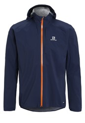 Salomon Bonatti Sports Jacket Big Blue