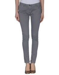 Annarita N. Denim Pants Grey